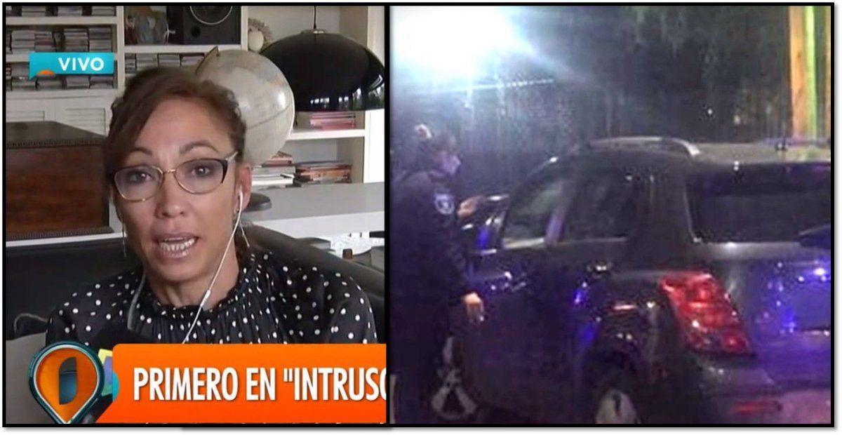 Ernestina País aclaró: Hubo un accionar desmedido de los agentes de tránsito