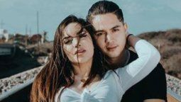 Kimberly Loaiza le aclara las condiciones de su relación a Juan de Dios Pantoja