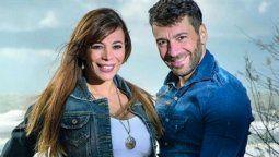El video de Gustavo Conti tras la polémica con su pareja, Ximena Capristo