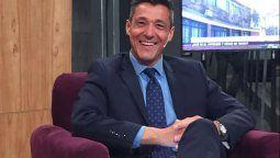 Guillermo Favale, de C5N y Radio 10 fue internado de urgencia
