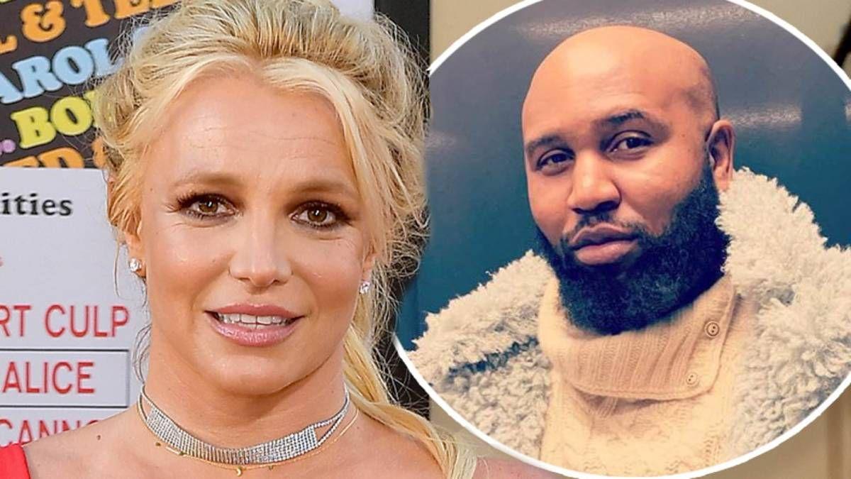 ¡La defienden! Britney Spears es respaldada por un amigo