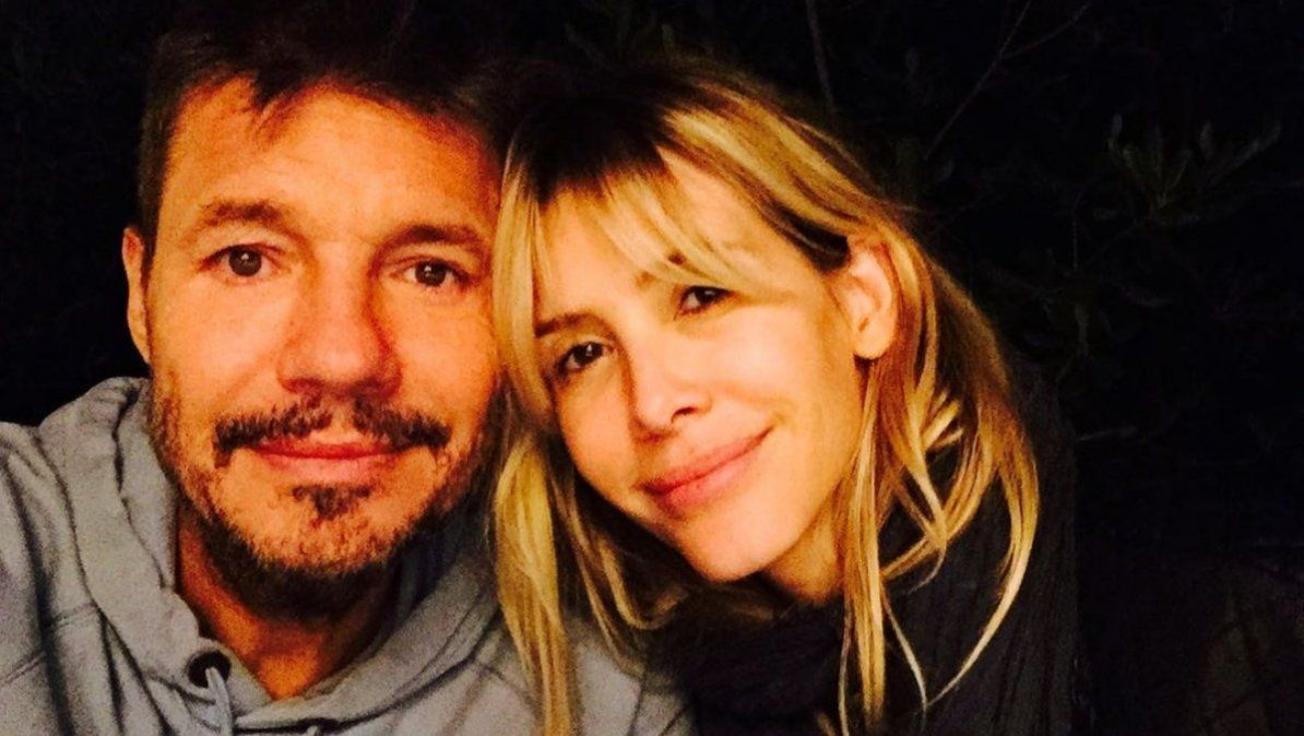 Marcelo Tinelli habló de los planes de casamiento con Guillermina Valdés: Me encantaría