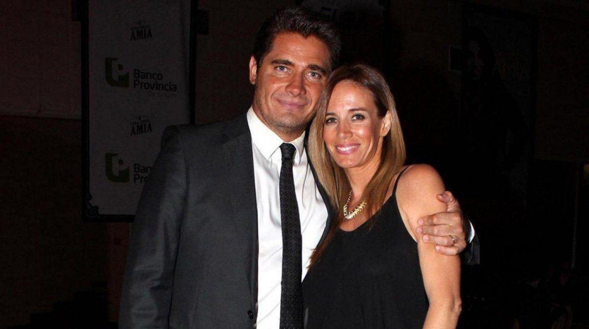 Lo destrozan en las redes: Guillermo Andino contó que adelantó el parto de su hija por un partido de fútbol