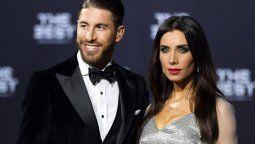 ¡Triste! Pilar Rubio lamenta ausencia de Sergio Ramos en el cumpleaños de su hijo