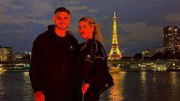 Robaron la casa de Wanda Nara y Mauro Icardi en París