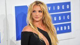 ¡Harta! Ante tribunales, Britney Spears rechaza control legal de su padre