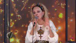 Cantando: El reproche de Nacha Guevara a Lola Latorre