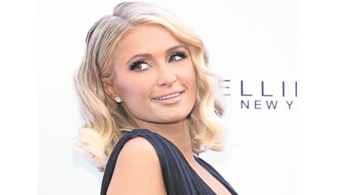 ¡Madurez total! Paris Hilton cumple 40 años