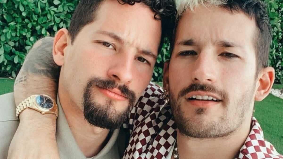 Mau y Ricky: te contamos cuántos años tienen