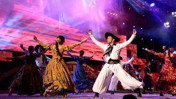 EL Intendente Gabriel Musso anunció que El Festival Cosquín se celebrará en Enero 2021