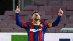 ¡El mejor! Lionel Messi superó a todos en la última década