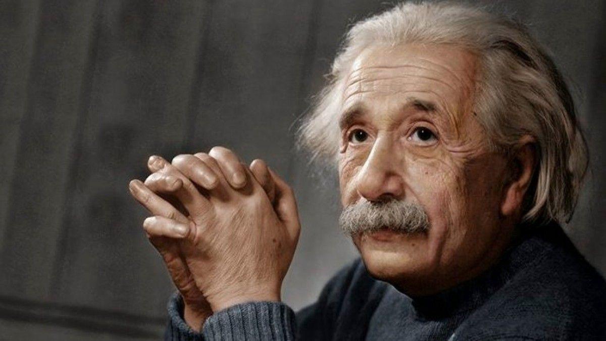Las teorías en las que se basa Netflix se fundamentan en las ideas de Albert Einstein