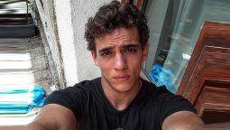 Miguel Herrán: Piensan que mi vida es perfecta porque me fo... a Úrsula Corberó y a Ester Expósito