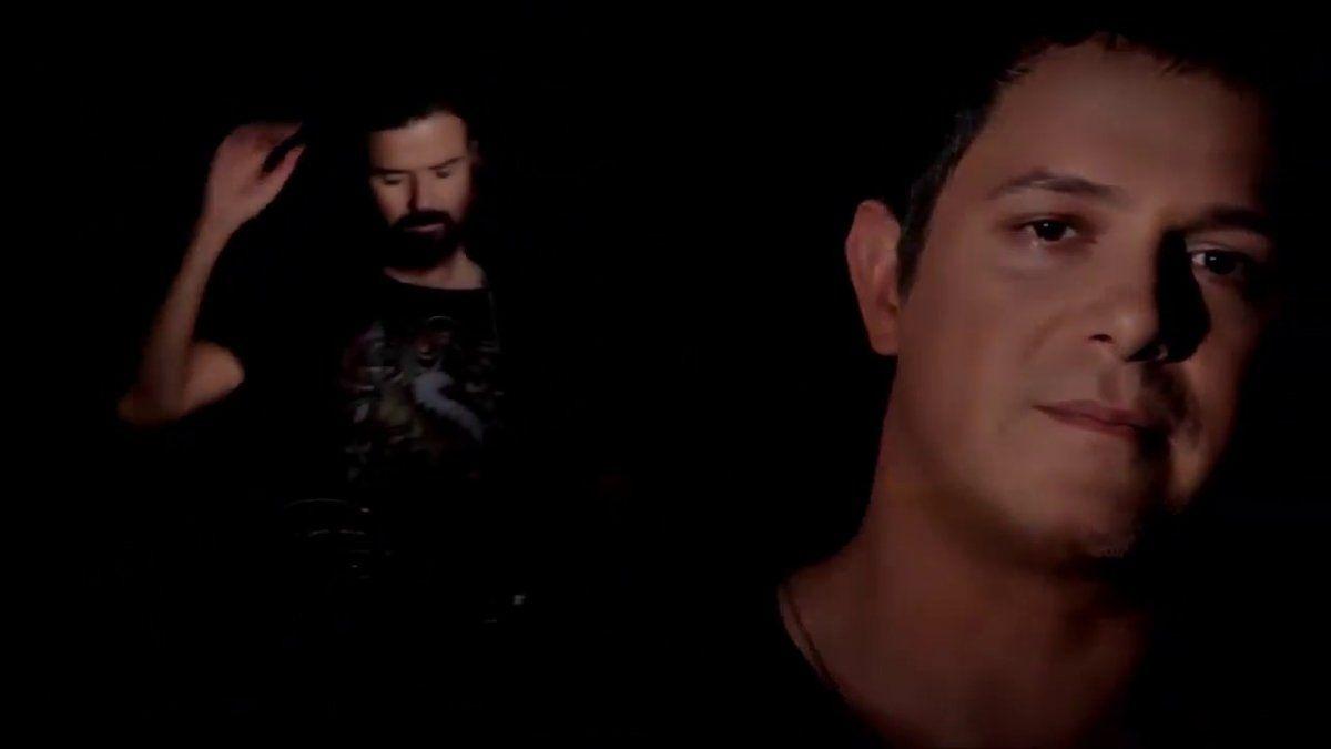 ¡Una perla! Alejandro Sanz recuerda a Pau Donés