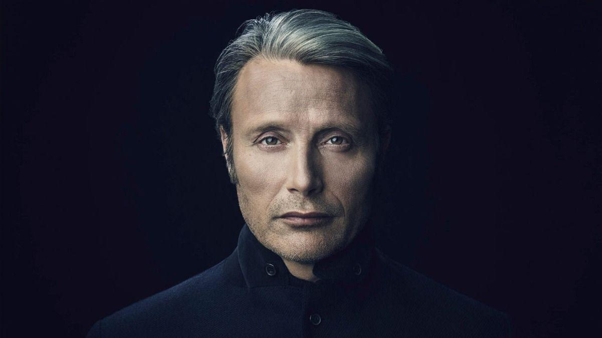 Mads Mikkelsen interpretará a Gellert Grindelwald
