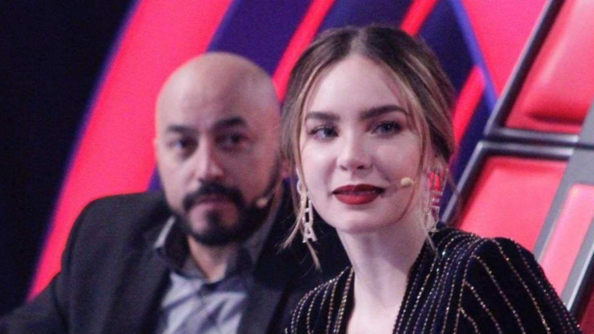 Lupillo Rivera no se arrepiente de tatuarse a Belinda: Yo soy un hombre de verdad