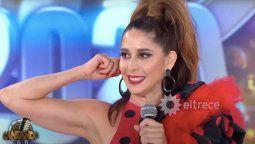 Laura Novoa continúa en el Cantando, tras la renuncia de Pato Arellano