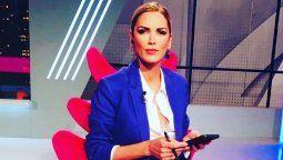 Viviana Canosa contundente contra el barbijo en la TV