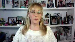 La reflexión de Marcela Tinayre tras la muerte de Marcos Gastaldi