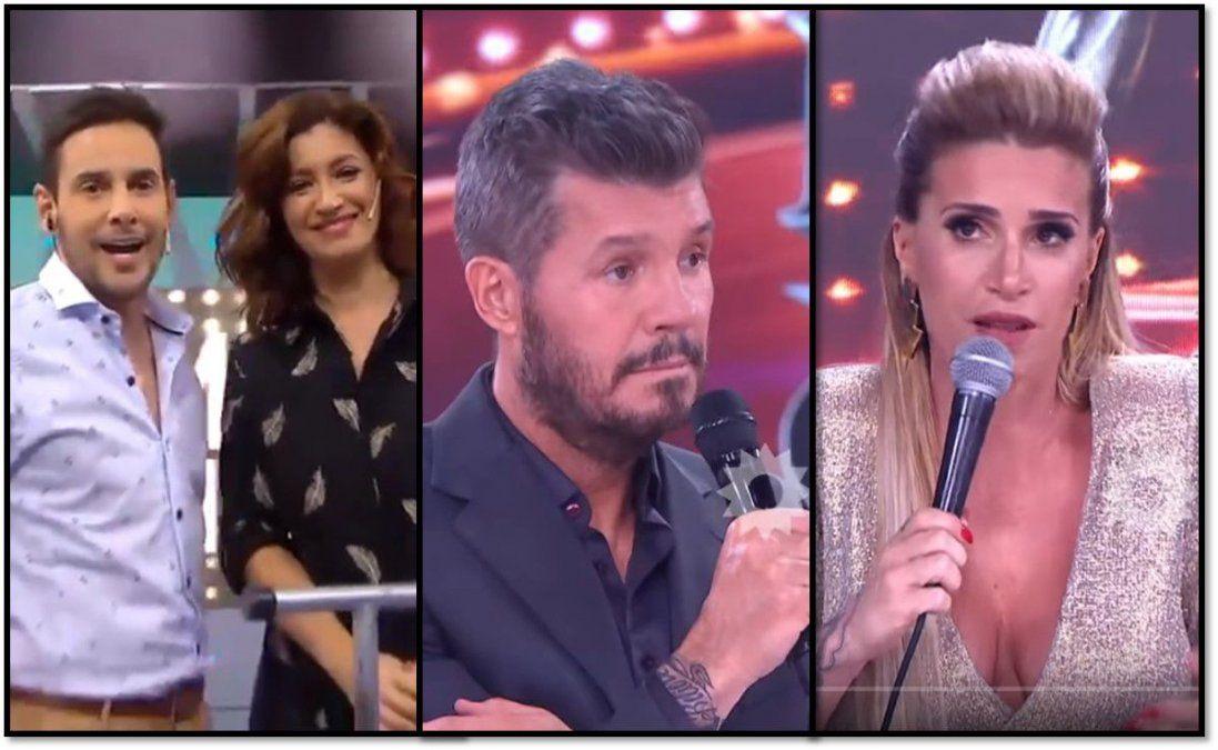 Carla Conte lapidaria, disparó: ¿Algún día Tinelli defenderá a alguien en su programa?; y Lussich sumó: Flor Peña, renunciá