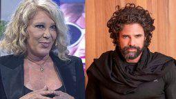 Reina Reech hizo una sorpresiva declaración sobre Luciano Castro