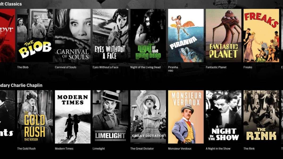 HBO Max: Series y películas disponibles en la plataforma