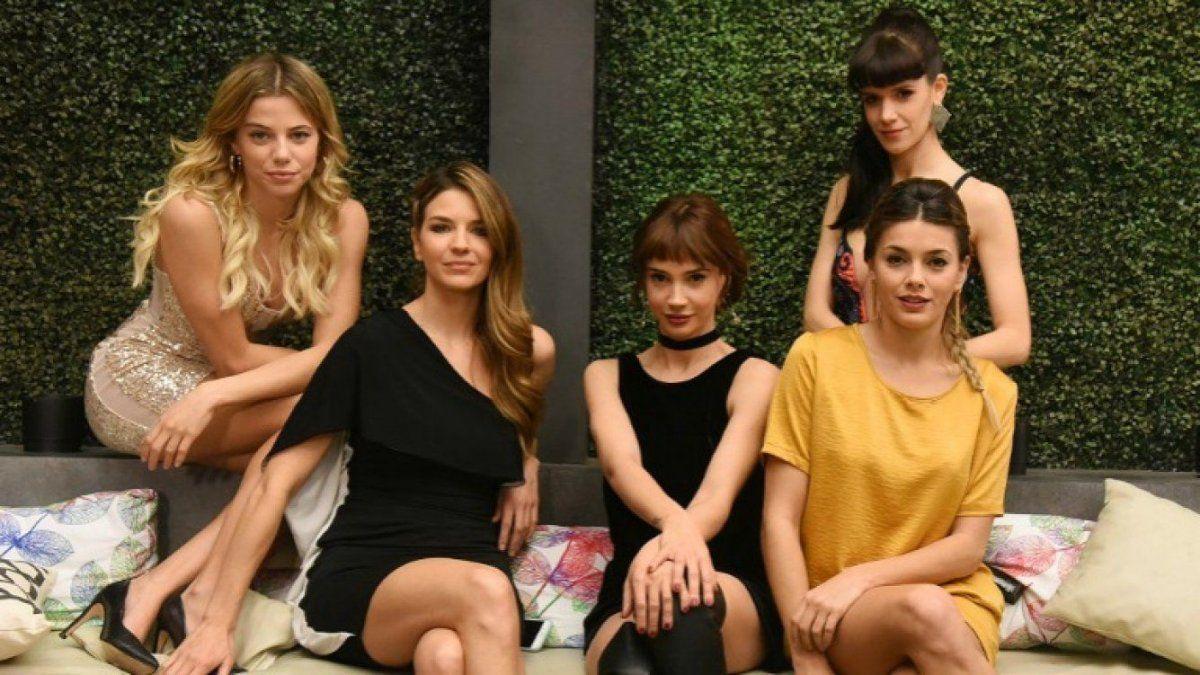Las Estrellas internacionales; el programa se vendió a Fox Italia y a Viva Israel