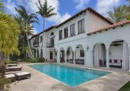 ¡Por una deuda! Alejandro Sanz pierde su mansión de Miami