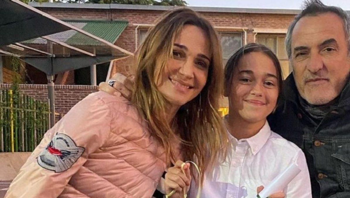 Vero Lozano contó la razón por la que tiene una sola hija