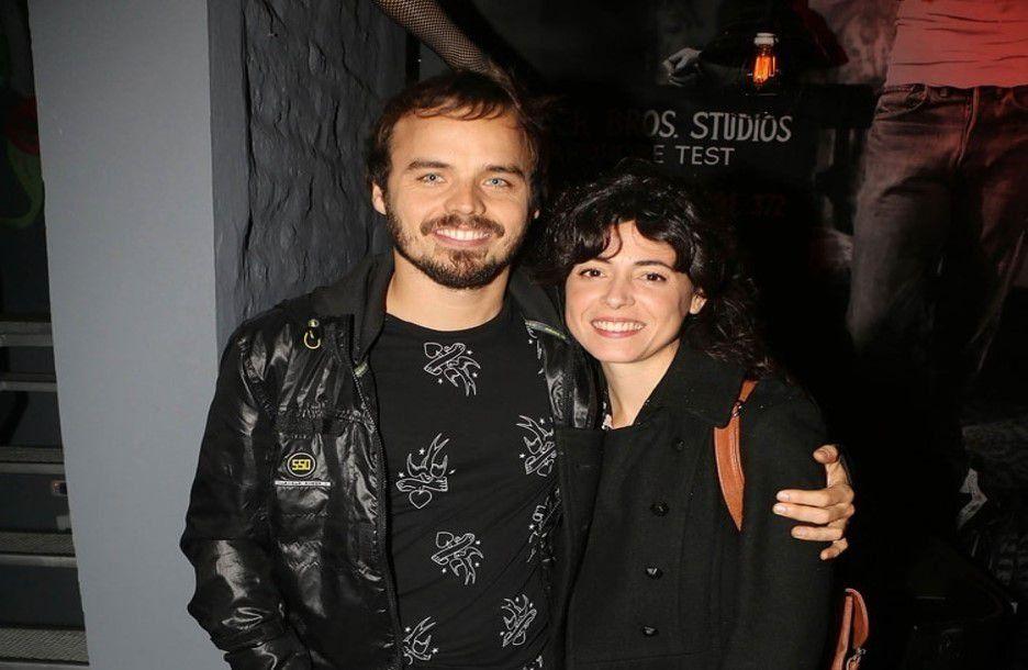 Gran noticia para Benjamín Rojas: el actor fue papá de Rita