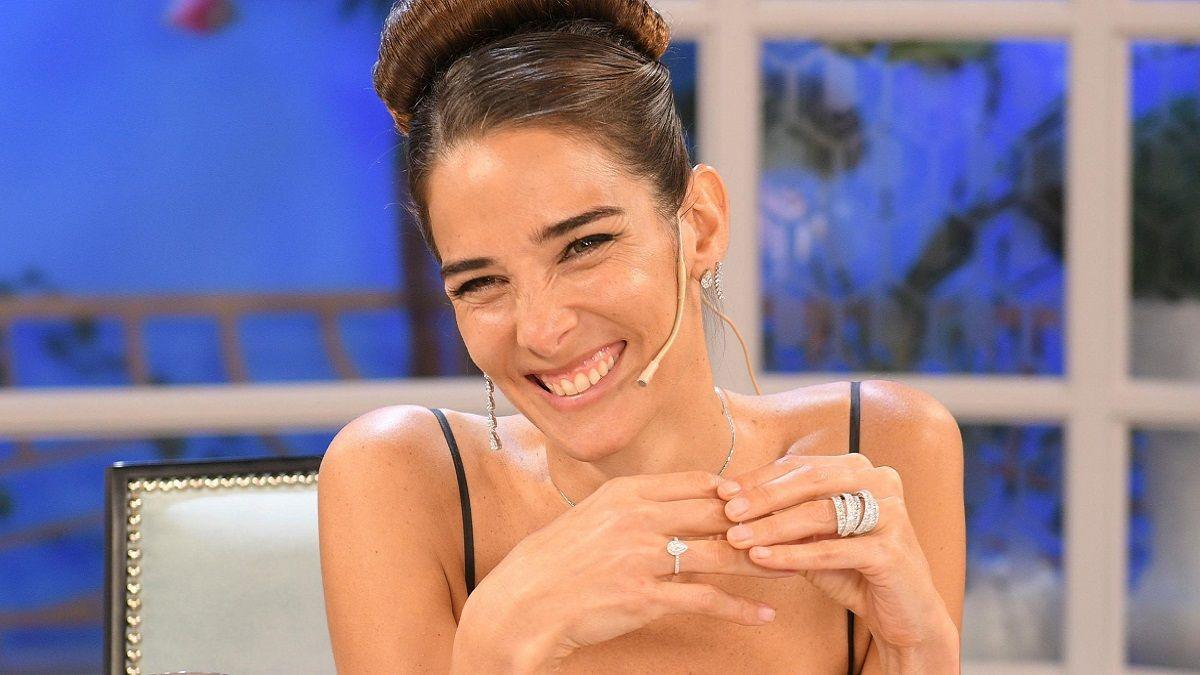 Juana Viale se disculpó por Twitter luego de su polémica con Alberto Fernández