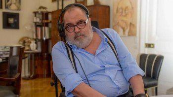 Jorge Lanata nuevamente internado: será sometido a una operación