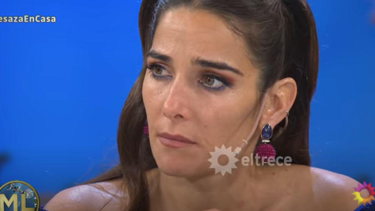 Juana Viale: A veces Alberto parece más un vocero que la persona que toma decisiones