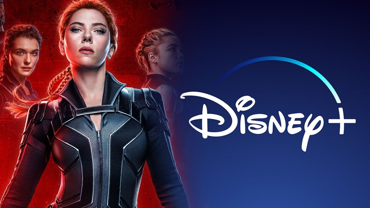 Black Widow la gran apuesta de Marvel y Disney se estrenará vía streaming