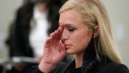 ¡Pobre! Paris Hilton recuerda cuando se filtró su video sexual