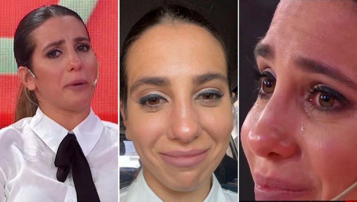 Los artistas que bancaron a Cinthia Fernández