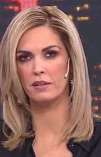Viviana Canosa fue víctima de los motochorros