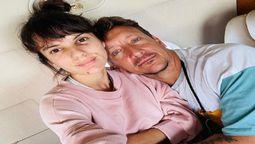 El primer posteo de Nico Vázquez tras su regreso a Argentina