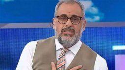 Rial defendió a su mujer de Patricio Giménez