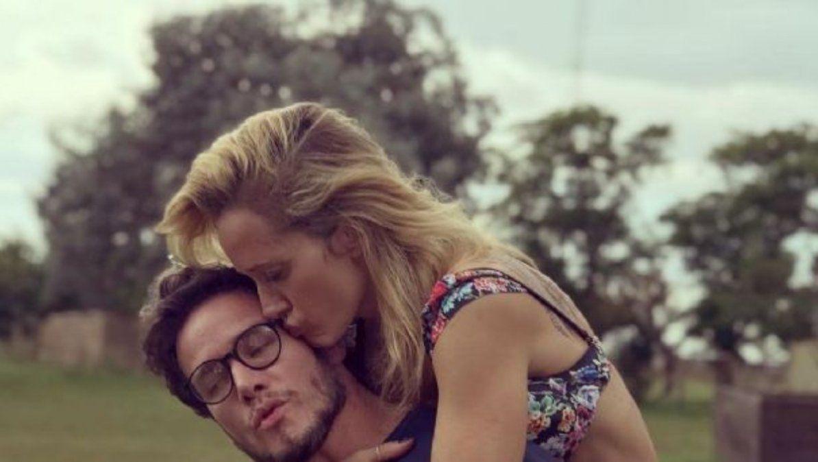 Julieta Prandi contó que tiene que soportar burlas de su exmarido por su noviazgo con Enmanuel Ortega
