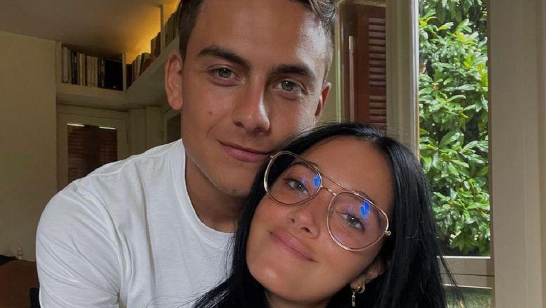 Robaron la casa de Oriana Sabatini y Paulo Dybala