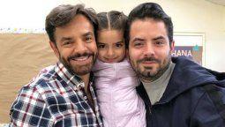 Hijo de Eugenio Derbez confiesa sus miedos y virtudes