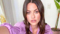 El llanto desconsolado de Sofía Jujuy Jiménez en Instagram