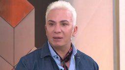 Flavio Mendoza sí tiene Covid-19