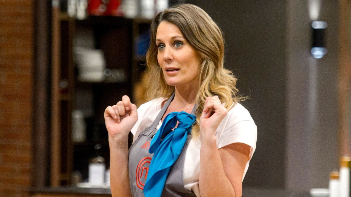 Rocío Marengo sigue con la sospecha de que el jurado de Masterchef la quiere sacar ¿Será verdad?