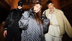 Desde su lanzamiento el tema YaMeFui de Bizarrap, Nicky Nicole y Duki ya tiene más de un millón de visualizaciones