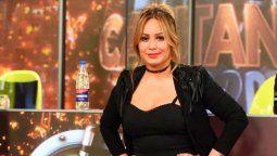Karina, La Princesita fue invitada al programa de LAM y le preguntaron sobre su ex el Kun Agüero.
