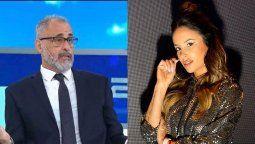 Jorge Rial arremetió con todo en contra de Lourdes Sánchez: voy a esperar que le pidas perdón a Intrusos