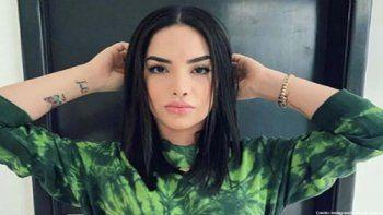 ¡Imborrable! Kimberly Loaiza se tatuó en honor a Juan de Dios Pantoja