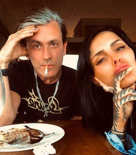 La primera foto: Cande Tinelli y Coti Sorokin están juntos